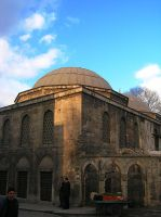 mosque by emrebo