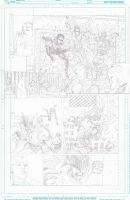 BATMAN incorporated 4 Page 14 by timothygreenII