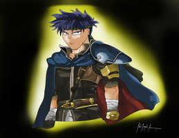 Ike by ImJohnny