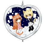 Heart locker cheebs by Achi-desu