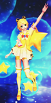 MMD: MAGICAL RINTO by mmdbirb