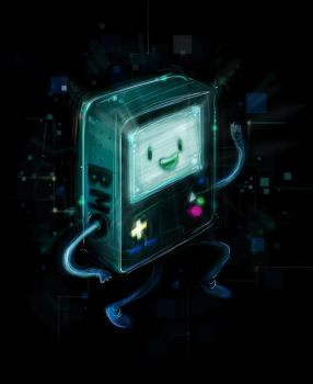 BMO by Signalite