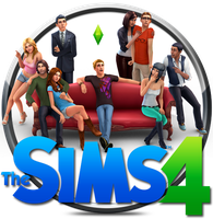 The Sims 4 - v2 by C3D49