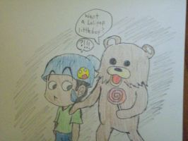 Pedobears offer... by Lu-WeeGee