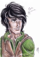 Gale Hawthorne by blindbandit5