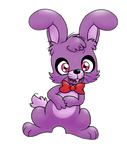 Bonniebun by Koalacubes