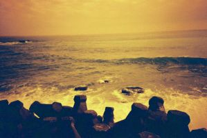 lomo sea by fredaaa