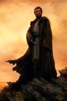 Lost Jedi by PhelanDavion