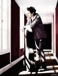 Leto colour edit II by OlikaInsolent