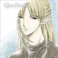 Glorfindel in LOTR by S00moongate