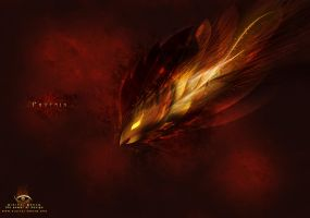 phoenix by 1-Digital-Dream