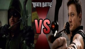Death Battle VS Idea #47 by rumper1