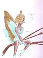 Original Fairy by my-star-seeker