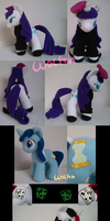 Plushie Compilation 02 by TwitchyGears