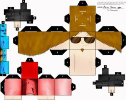 Dross cubeecraft part 1 by deffoneitor2000