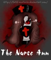 The Nurse Ann by Fatili-Avataria