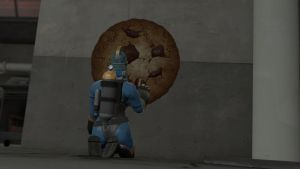 Cookie Clicker by FPTheFluffyPawed