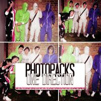 +One Direction 1. by FantasticPhotopacks