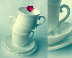 lovey by vitzy