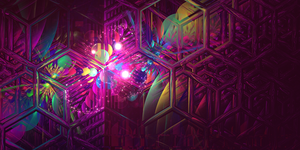Organic Diffraction by Timster91