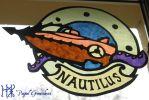 Window picture Nautilus by PGwainbenn