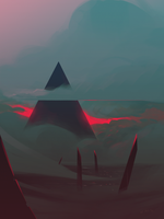 Dusk by stroz