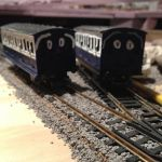 Bachmann Victoria and Helena by GWRailway20