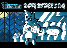 MLaaTR - Happy Mother's Day by XJKenny