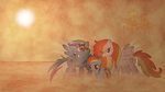 The Family of Loyalty by Jamey4