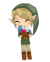 P: Link by allyalltheway