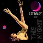 Get Ready For The Night by DenisGomez