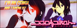 Inaba Himeko Timeline Cover by TheGem789