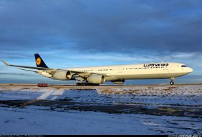 Popular A340 by MidEngine4Life