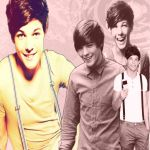 louis tomlinson by inlove1D