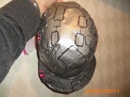 duct tape hat 3 by toastles