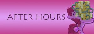 Berry Punch After Hours Facebook Cover by Ember-Blitz