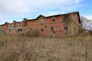 Abandoned building Stock 14 by Malleni-Stock