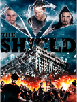 Justice Isn't Free - The Shield by buckyj