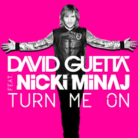 David Guetta - Turn Me On feat. Nicki Minaj by HollisterCo