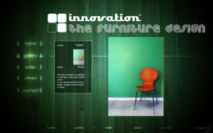 inovation furniture by esleone