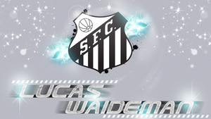 Wallpaper do Santos - Pedido by Gabriel-Ferrari