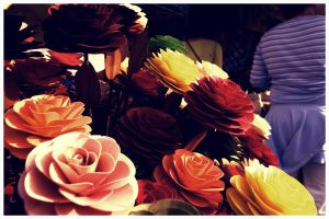 Flowers by abus