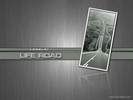 Life Road by Loreleike