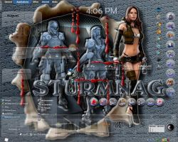 STURMNAG by thuglifejunior