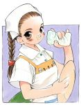 a little housekeeper by LILFIEinaBOX