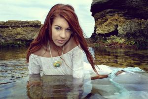 Ariel. by fae-photography