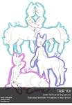 Taur YCH {OPEN - 1 HOUR!} by sweep-stakes
