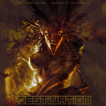 Heavy Metal Destination by Watherion