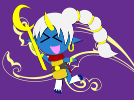 LoL: Soraka by eastercat