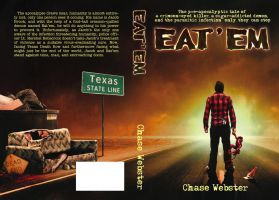Eat'em: cover 1 by CWeebs